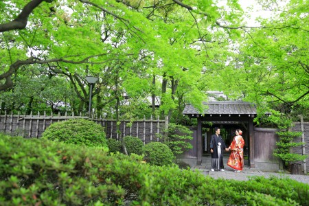 【福岡】友泉亭公園