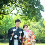 熊本,宮崎,和装,洋装,前撮り,結婚式当日,,スタジオフィール 熊本
