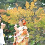 【福岡店】長府庭園、出張料15,000OFF キャンペーン-山口 長府庭園 紅葉