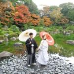 大濠公園・日本庭園