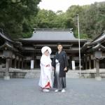 【北九州】高見神社