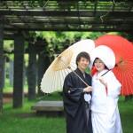 福岡,和装,洋装,前撮り,結婚式当日,,同性婚 LGBTQ スタジオフィール