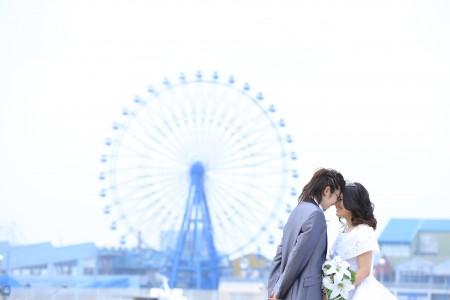 熊本 LGBTフォトウェディングプラン-同性婚 LGBTQ スタジオフィール