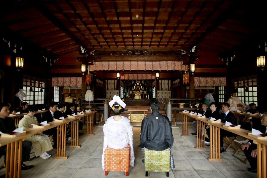 鹿児島花嫁物語 写真で残す結婚式