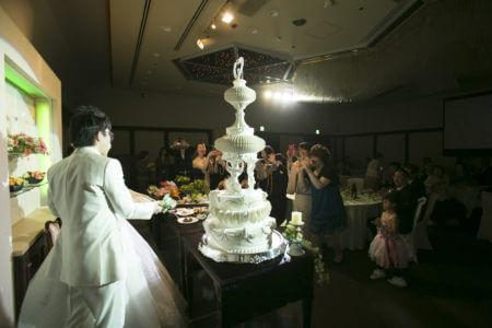 博多サンヒルズホテル スタジオフィール 結婚式 婚礼 当日スナップ