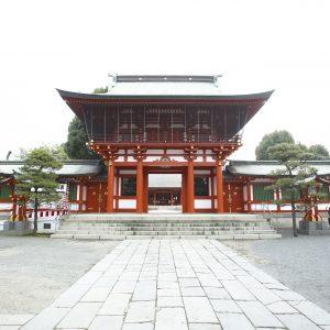 藤崎八幡宮