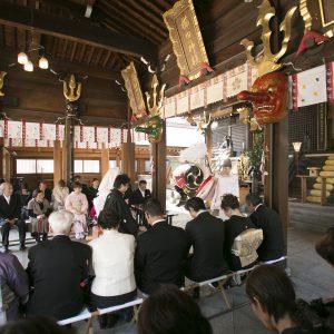 【福岡】櫛田神社