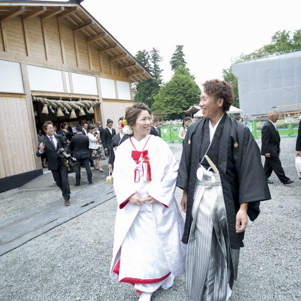 阿蘇神社 神社挙式 熊本 スタジオフィール