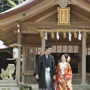 【福岡】竈門神社