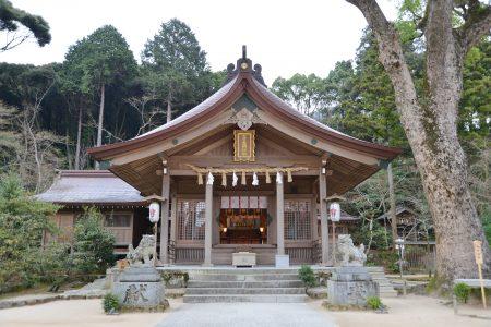 福岡 竈門神社 神社挙式 スタジオフィール
