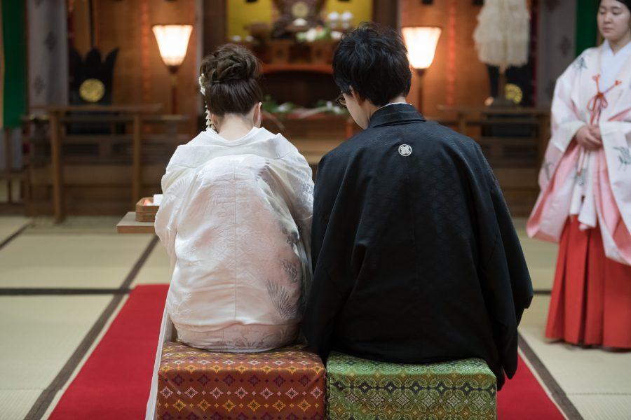 福岡 住吉神社 神社挙式 スタジオフィール