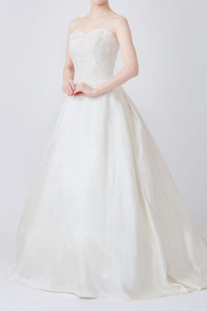 福岡店ウェディングドレス FW-50