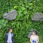 福岡,和装,洋装,前撮り,結婚式当日,,福岡 水族館 マリンワールド スタジオフィール ドレス前撮り