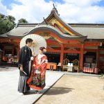 青島神社 青島ビーチ 宮崎 婚礼 前撮り スタジオフィール