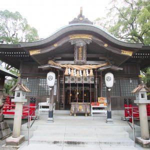 【熊本】天草諏訪神社