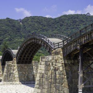 【山口】錦帯橋