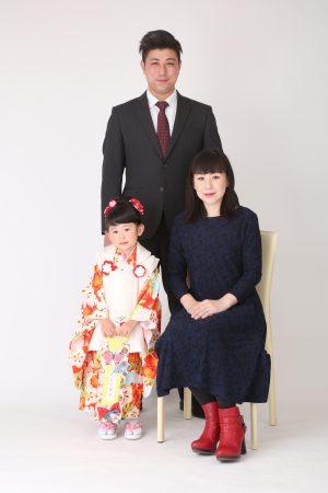 七五三後撮りキャンペーン-七五三 753 スタジオフィール 福岡 鹿児島 熊本
