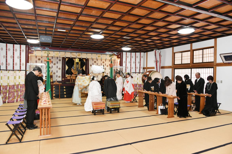 宮崎 鵜戸神宮 神社挙式 和婚 スタジオフィール