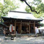 【熊本】北岡神社