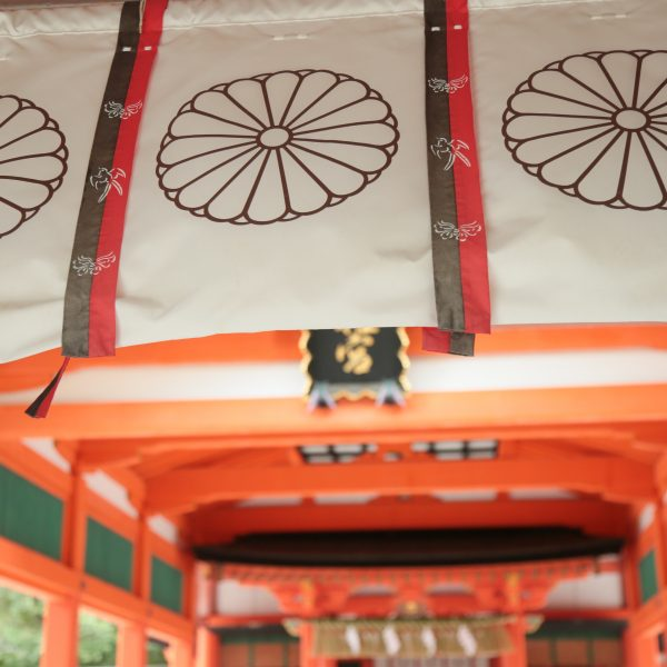 福岡 香椎宮 神社挙式 和婚 白無垢 スタジオフィール