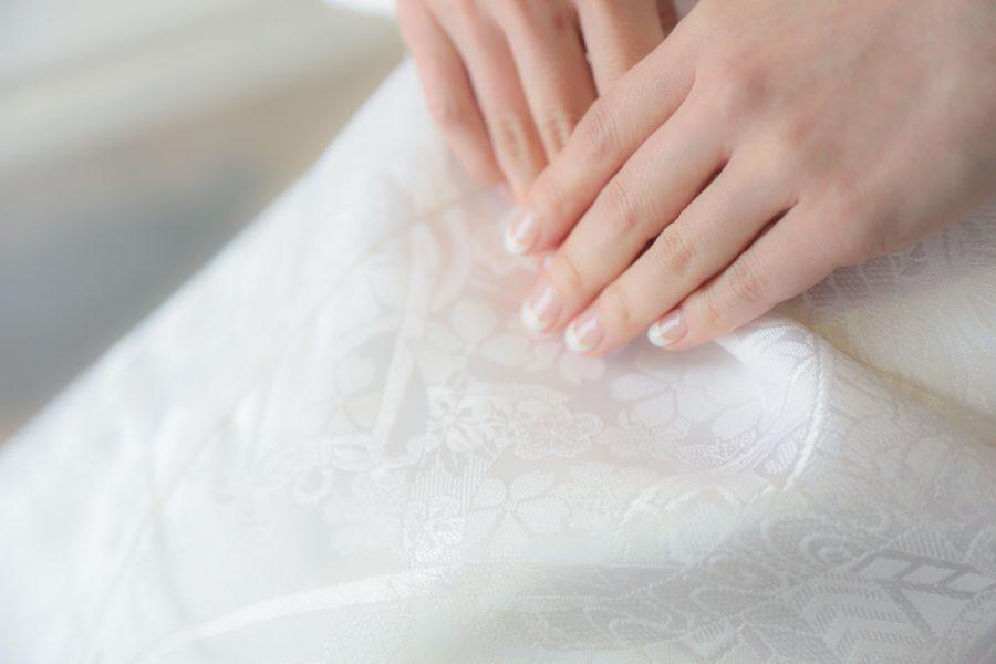 宗像大社 神社挙式 和装 和婚 スタジオフィール