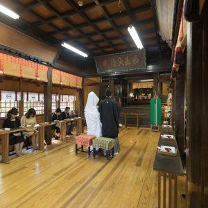 【福岡】日吉神社