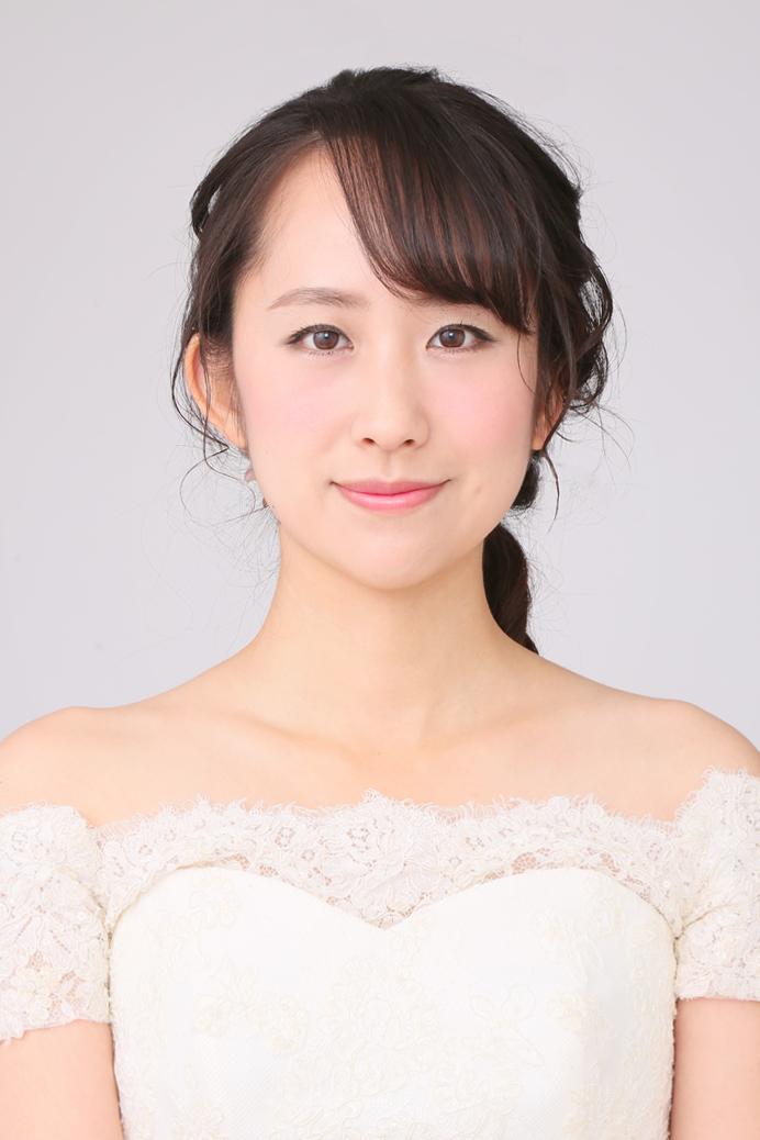 ウェディングドレス髪型-2053