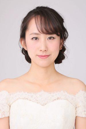 ウェディングドレス髪型-2054