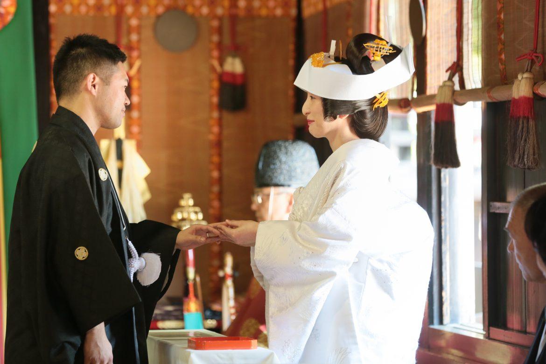 青井阿蘇神社 熊本 人吉 スタジオフィール 神社挙式 和婚