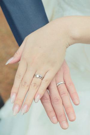 福岡 前撮り 指輪
