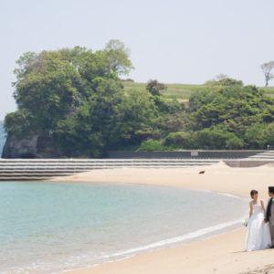 【大分】真玉海岸