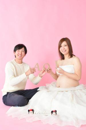 【鹿児島店】マタニティキャンペーン-マタニティ