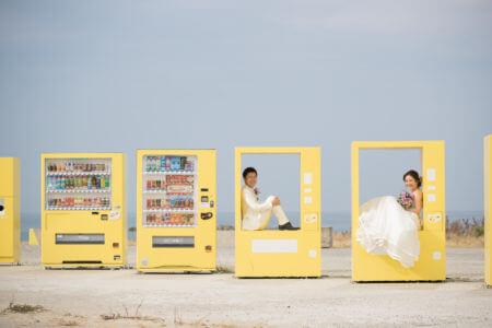【福岡店】糸島での和装・洋装、20,000円OFFキャンペーン!-糸島 前撮り
