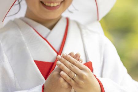 神社挙式 熊本 出水神社