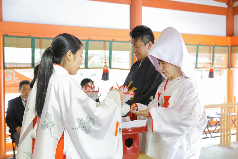 神社挙式 福岡 香椎宮