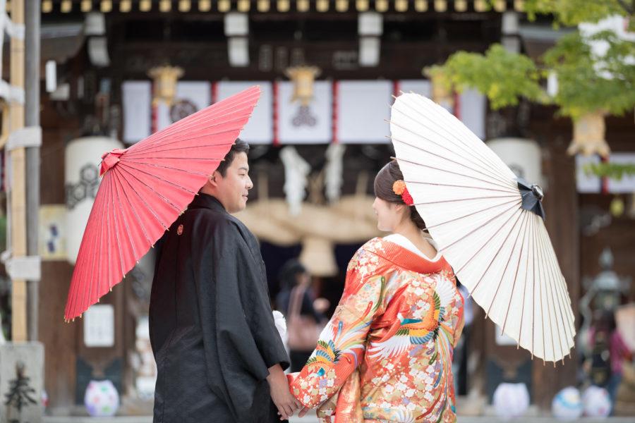 【1月~12月撮影】神社挙式 和装レンタルフルサポートプランのお客様限定!!