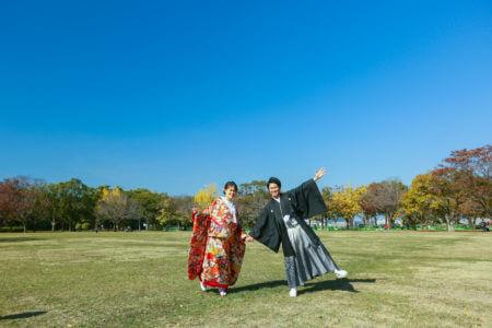 【熊本店】10・11・12月 2020秋早割キャンペーン受付開始!!-熊本 前撮り