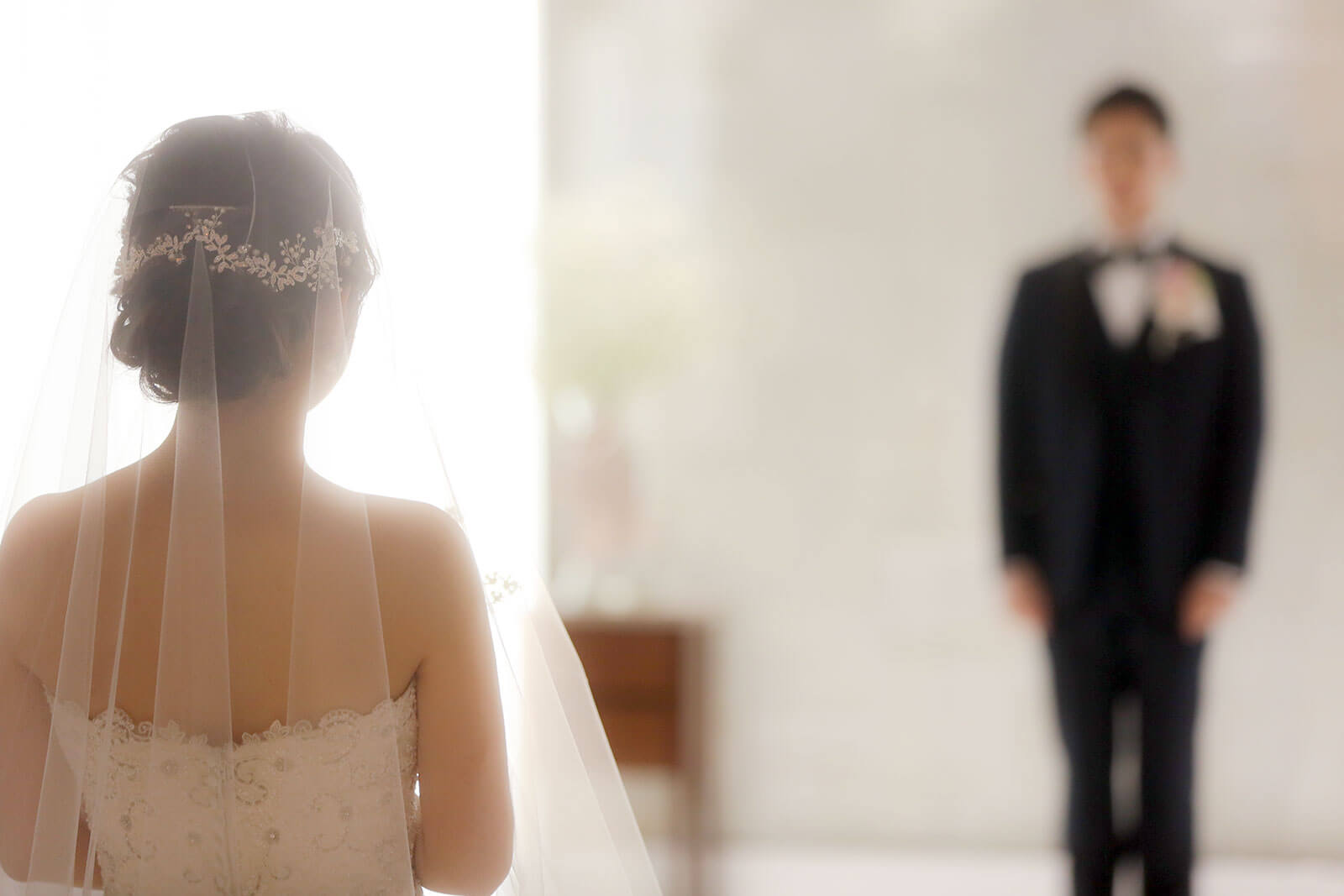 熊本結婚式当日スナップ撮影プラン