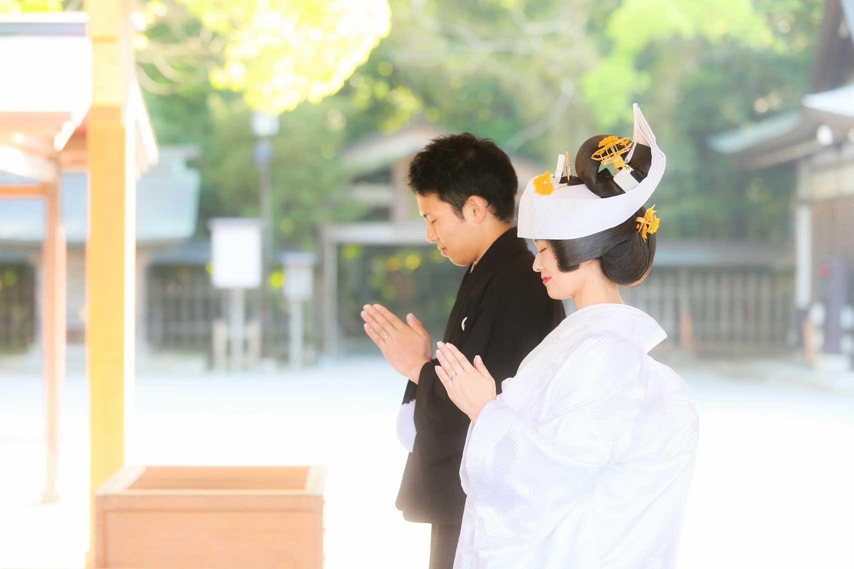 福岡 神社前撮り 宗像大社