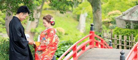 広島での前撮り