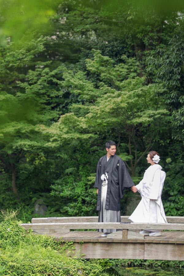 北九州 小倉城 和装 前撮り